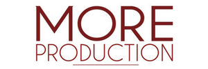 More Production - sponsor of the london Summer Event Show