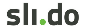 Slido - Sponsor of london Summer Event Show
