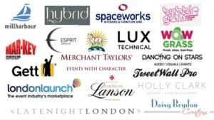Sponsors London Summer Event Show