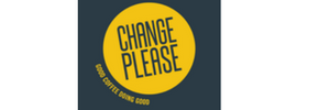 Change Please - Sponsor of the London Summer Event Show