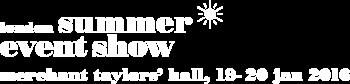 London Summer Event Show