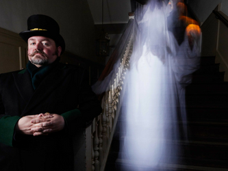 Adult Ghost Tours - Hampton Court Palace