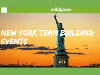 Wildgoose Events New York