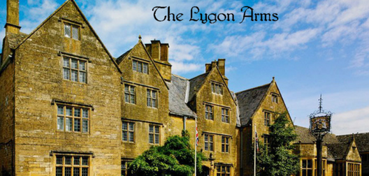 Lygon Arms Cotswolds