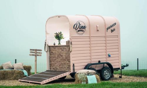 The Vino Van