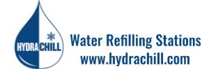 hydrachill logo