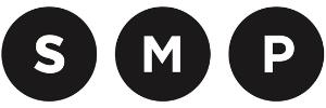SMP Printing logo