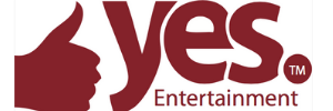 yes entertainment logo