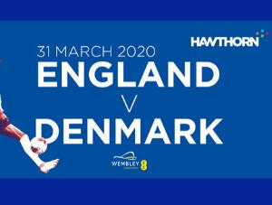 England vs Denmark